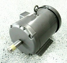NEW BALDOR M3710T-5 MOTOR 7 1/2HP 575V 1725 RPM 37A01W540 M3710T5 - $650.00