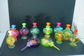 Liddle kiddles VINTAGE 60's Lollipop and Cologne Lot of 10 - $297.00