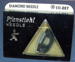 TURNTABLE NEEDLE GENUINE ADC RSQ34 for ADC QLM34/III MK III 111-DET image 2