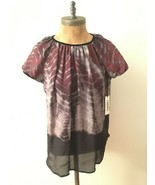L'AGENCE WOMEN'S TOP SIZE 0 - NWT MSRP $295 - $98.99