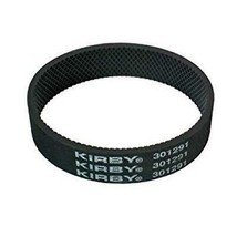 Kirby Genuine Ribbed Vacuum Cleaner Belt (1 Belt) - $4.97