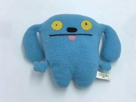"Ugly Doll Blue Ket Plush Fleece Puppy Dog Stuffed Animal Small 6"" - $9.99"