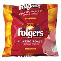 Folgers Coffee Filter Packs Regular 0.9 oz 40 count - $47.16