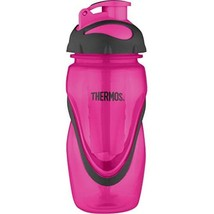 Thermos Hydro Active Sports Bottle, 450 ml - Pink  - $30.00