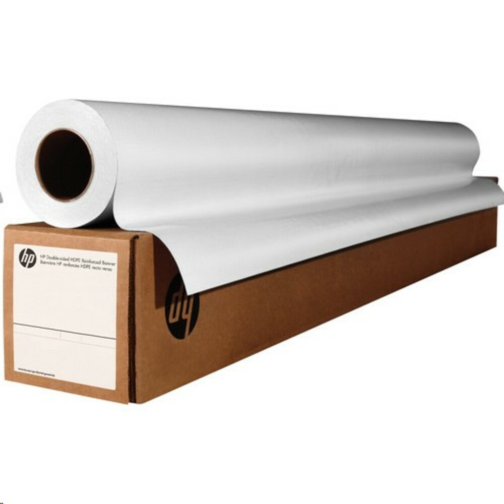 HP 24x500' Bright White InkJet Paper Roll L4Z44A - $113.82