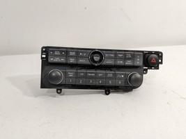 2005 Nissan Quest Radio Control Unit 28098-ZM00A - $80.99
