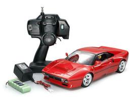 Tamiya 1/12 Tamtech Gear Séries No.10 Ferrari 288 Gto 56710 Prêt à Couri... - $6.433,40 MXN