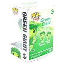 Funko Pop! Ad Icons Green Giant #42 Vinyl Action Figure image 3