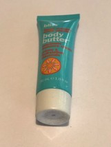Bliss Blood Orange+White Pepper Body Butter Maximum Moisture Cream, 1oz - $7.99