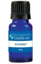 Youngevity 1st Defense Essential Oil Blend 10ml by Dr Wallach - $33.70