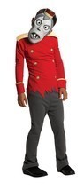 Hotel Transylvania Zombie Bell Hop Child Halloween Costume Free Shipping - £28.59 GBP
