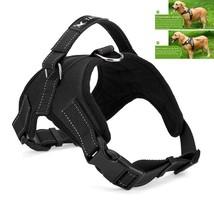 Dog Harness Vest Mesh Soft Service Training Collar Pet Control Cat Walk ... - $11.39