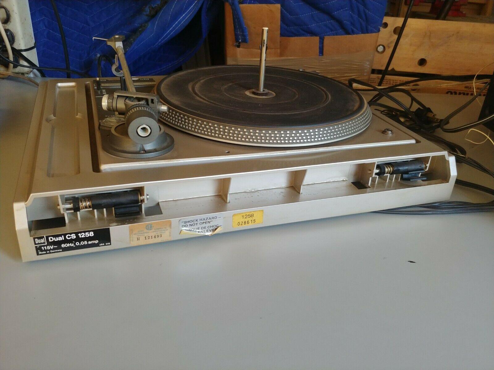 Pioneer PL-05 Riemen Drive Belt Courroie Cinghia Plattenspieler Turntable