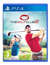 The Golf Club 2 (Ps4) - $25.69