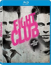 Fight Club (10th Anniversary Edition) [Blu-ray] (2009)