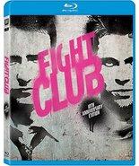 Fight Club (10th Anniversary Edition) [Blu-ray] (2009) - $3.95