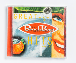 Beach Boys - The Greatest Hits Volume 1 - $4.00