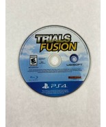 Trials Fusion Sony PlayStation 4 PS4 Game 2014 Ubisoft Missing Case And ... - $7.70