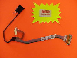 Original Dell Latitude D600 Lcd Video Cable CN-06M871 06M871 6M871 Tested. - $1.98