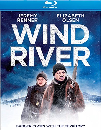 Wind River [Blu-ray] (2017)