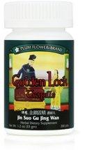 Golden Lock Teapills Jin Suo Gu Jing Wan - $17.69