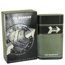 Armaf The Warrior Eau De Toilette Spray 3.4 Oz For Men  - $34.16