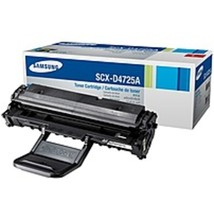 Samsung SCX-D4725A High Yield Toner Cartridge for SCX-4725 Printers - Black - $99.54