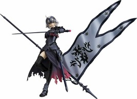 Max Factory figma 390 Avenger/Jeanne d`Arc Alter NEW Figure from Japan - $161.37