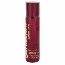 Very Sexy by Victorias Secret Glitter Lust Shimmer Spray 2.5 oz (Women) - $11.81