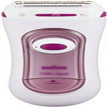 Braun LS5160R Pink Lady Shaver & Body Silk Epilator FREE shipping Worldwide - $50.82