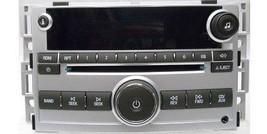 Chevrolet Malibu Delco CD radio 25842776. OEM factory original stereo. 2008-2009 - $52.75