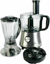 WAHL Food Processor Kitchen Vegetables Chopper Slicer With Spiralizer 1.... - $97.33