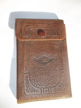 VINTAGE ART DECO THIRD NATIONAL BANK OF TENNESSEE NOTE PAD HOLDER - $5.99