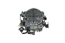 1901 Remanufactured Rochester Quadrajet Carburetor 4MV 66-73 image 5