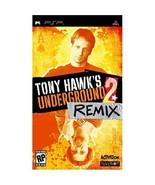 Tony Hawk's Underground 2 Remix - Sony PSP by Activision [Sony PSP] - $59.35