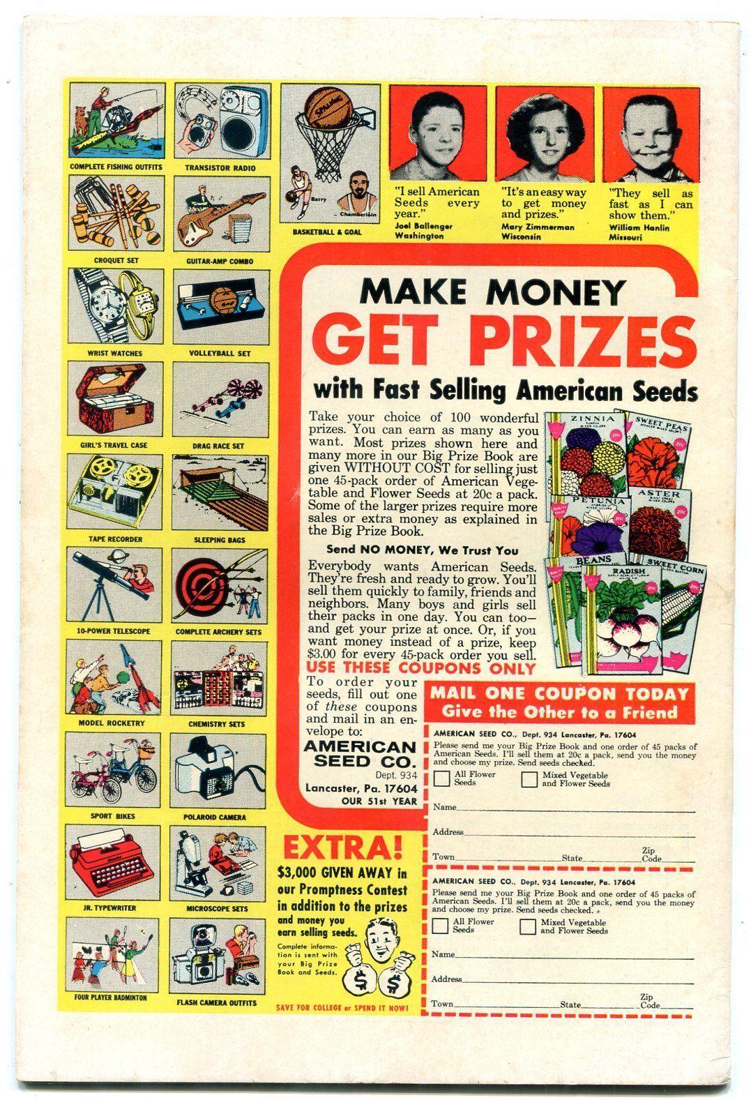 Tomahawk Comics #121 1969-Neal Adams- DC Western Silver Age- FN+