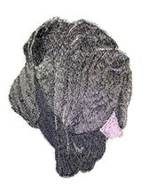 Amazing Dog Faces[ Neapolitan Mastiff Gray Dog Face] Embroidery Iron On/... - $7.91