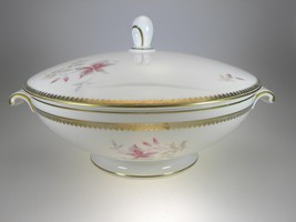 Rosenthal Orchid (Aida) Round Covered Vegeteable - $30.81