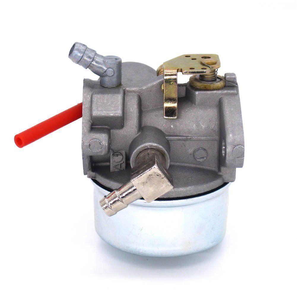 Replaces Tecumseh Engine LV148EA-334048C Carburetor