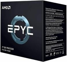 AMD EPYC (2nd Gen) 7302 Hexadeca-core (16 Core) 3.0-3.3 GHz 7 nm 155W  - $1,242.99