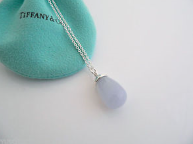 834688288 NEW Tiffany & Co Picasso 20 Carat Blue and 14 similar items