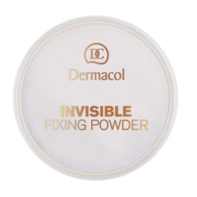 Dermacol Invisible Fixing Powder (Natural)