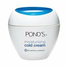 Ponds moisturizing cold cream 100gm FREE SHIP - $8.16