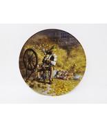 """Rumpelstilzchen"" Collectible Plate - Grimm's Fairy Tales Series - $16.14"