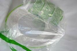 Munchkin Sturdy Potty Seat White Green Toilet Training NEW Open packaging - $2.96