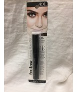 Ardell Pro Brow Building Fiber gel dark brown - $5.94