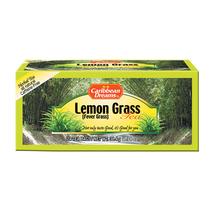 Caribbean Dreams Lemon (Fever) Grass Tea, 24 tea bags - $8.51+