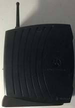 Motorola SURF board SBG900 Wireless Cable Modem Gateway (S-40) - $14.85