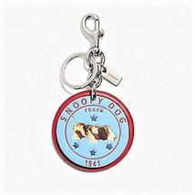 COACH SNOOPY DOG BAG CHARM F32657 - $155.00