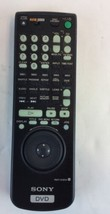 Genuine Sony RMT-D121A A/V System Remote Control, OEM - $23.85